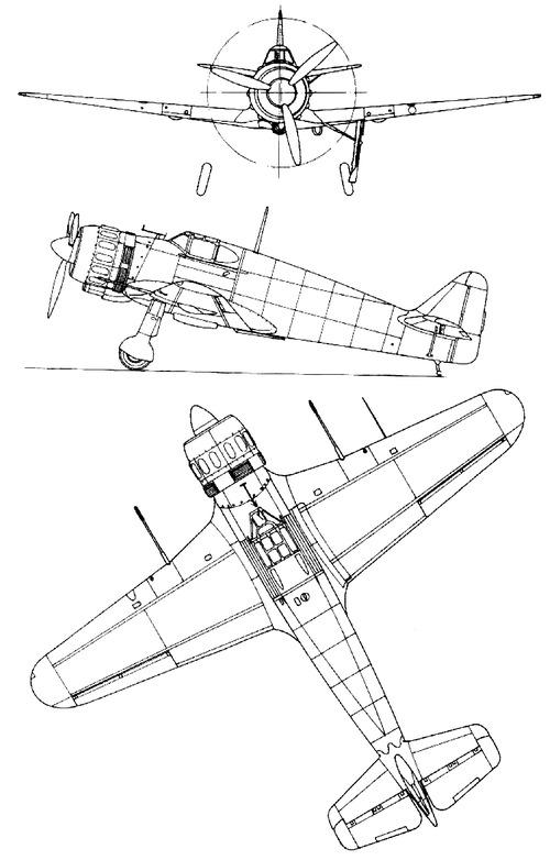 Bloch MB-152C
