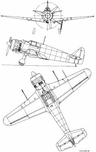 Bloch MB-154