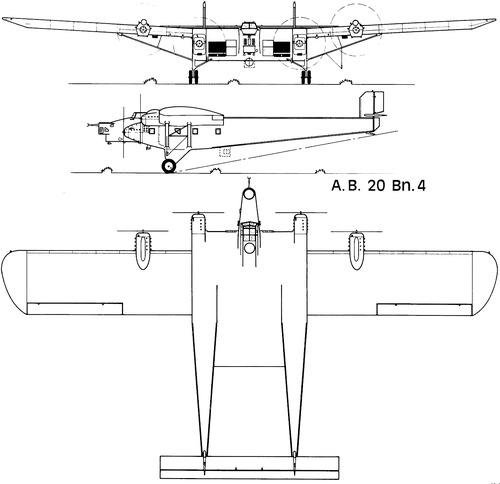 Bordelaise AB-20 Bn.4