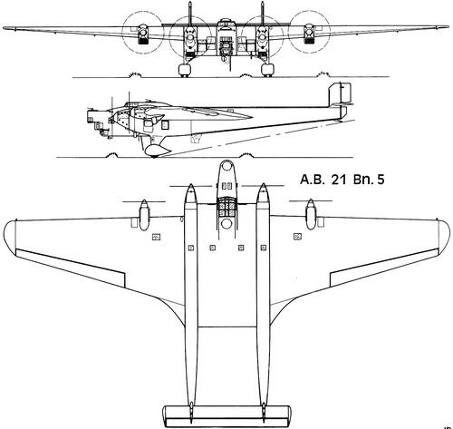 Bordelaise AB-21 Bn.5