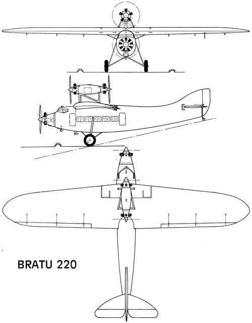 Bratu-220