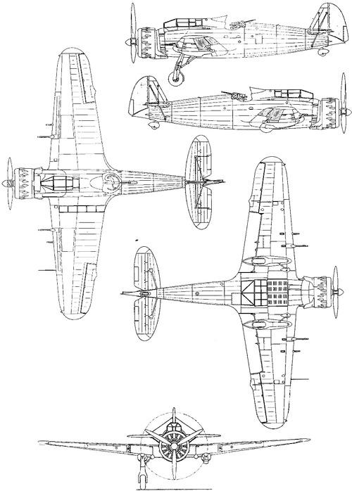 Breda Ba.65K.14