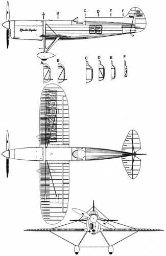 Brown B-2