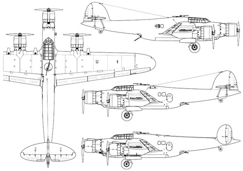 Cant Z.1007bis S.III Alcione