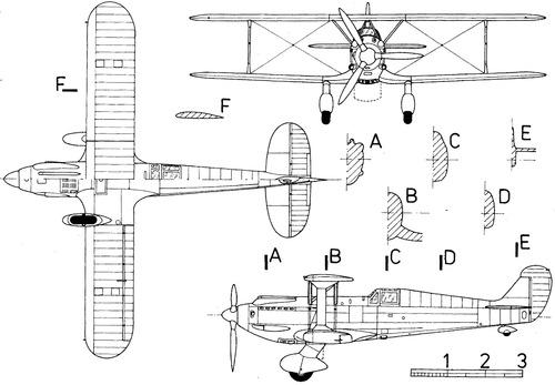Caproni Ca.165