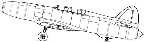 Caproni Campini N.1 C.C.2