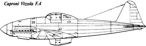Caproni Vizzola F.4