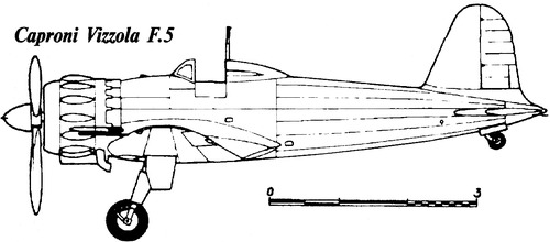 Caproni Vizzola F.5