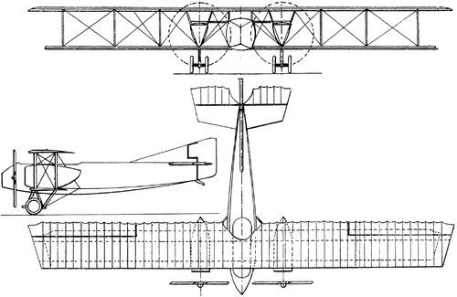 Caudron C.22 Bn.2 (1917)