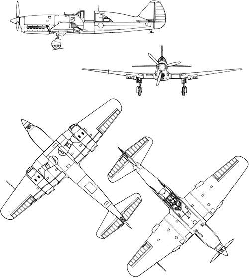 Caudron C.714