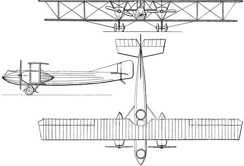 Caudron R.11 (1917)