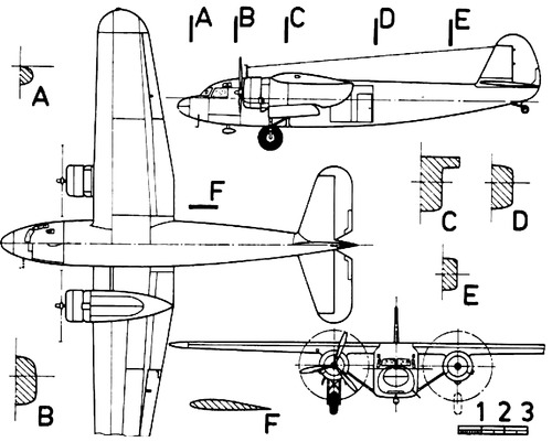 Cessna C-106A Loadmaster