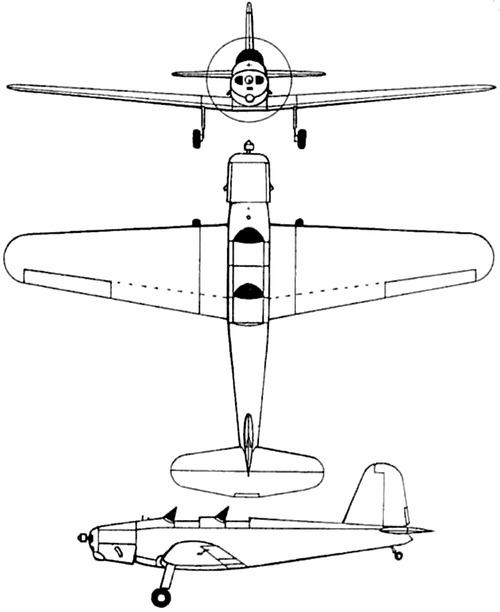CNNA HL-6B Carue