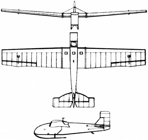 Czerwinski CW-1