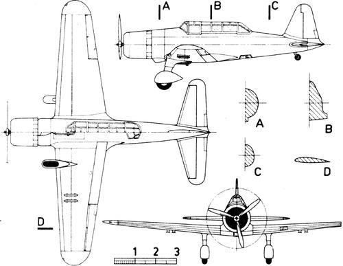 DAR D-10F