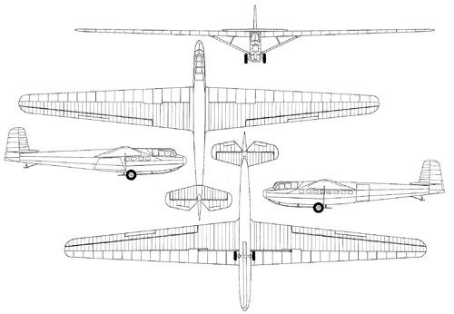 DFS 230A