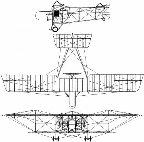 Farman F-40