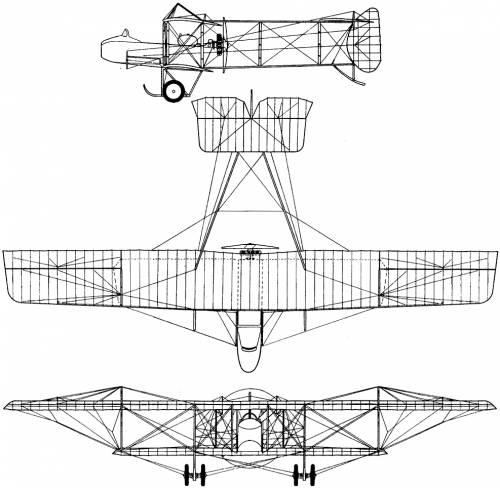 Farman MF-16