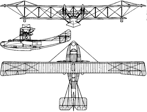 Felixstowe F 2A