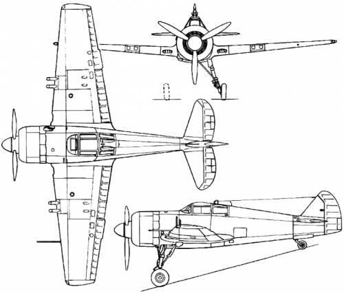 FFVS J22 (Sweden) (1942)