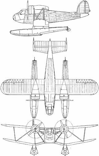 Fleet Model 50K Freighter