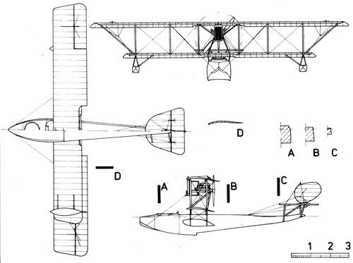 Franco-British Aviation FBA Type H