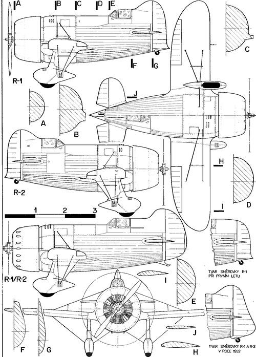 GeeBee R-1 Super Sportster
