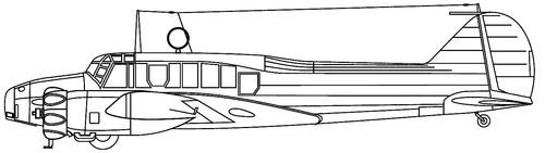 Avro Anson Mk.I