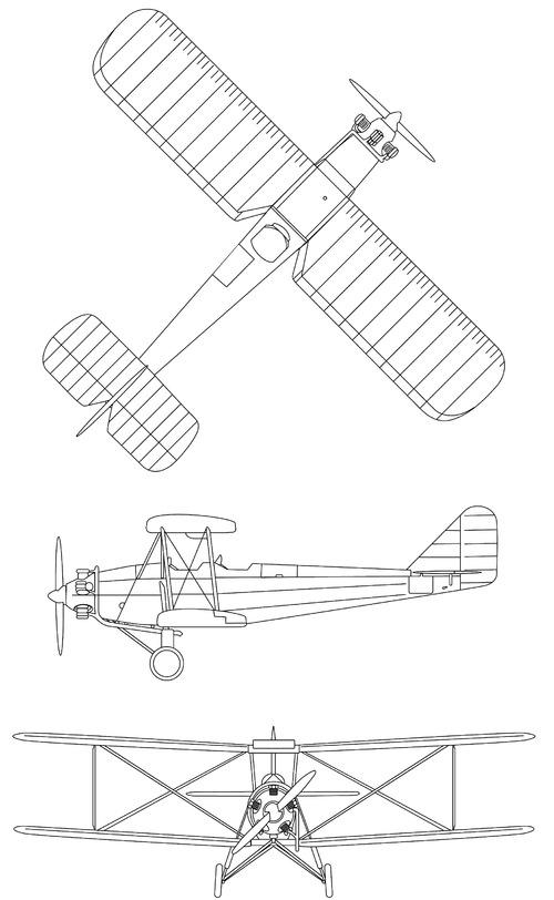 Avro Avian IVM