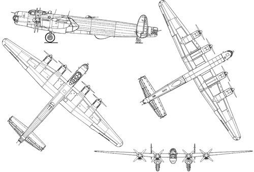 Avro Lincoln B.2