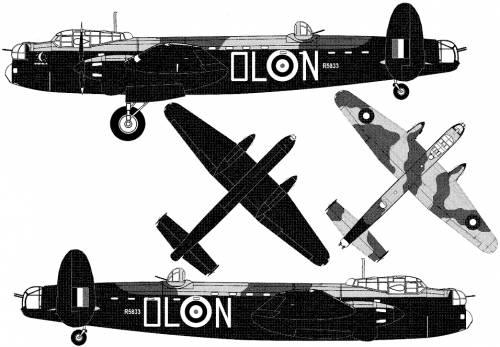 Avro Manchester Mk.Ia