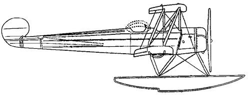 Avro MU-1 (1924)