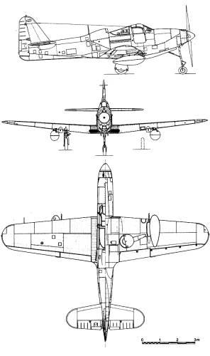 Bell P-63C Kingcobra