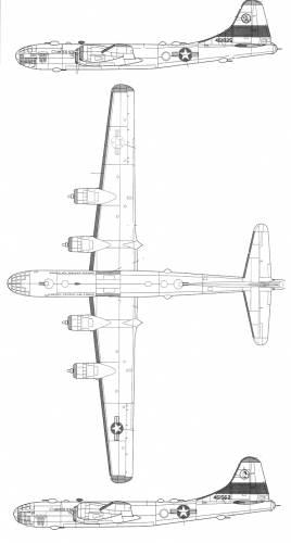 Boeing F-13A