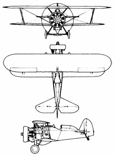 Boeing FB4