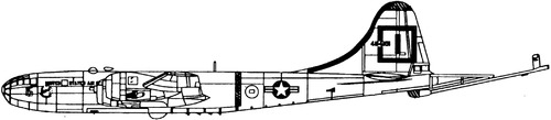 Boeing KB-29P Tamker