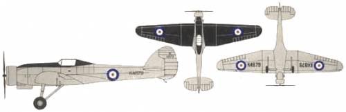 Bristol 138A
