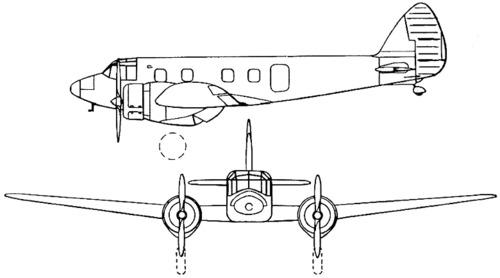 Bristol 143 (1936)