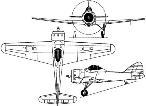 Bristol 146 (1938)