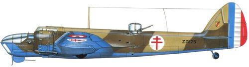 Bristol Blenheim Mk. IV