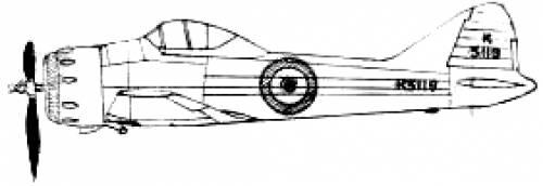 Bristol Type 146