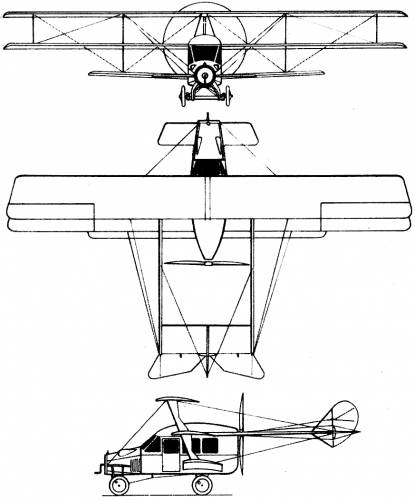 Curtiss Autoplane
