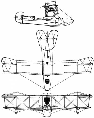 Curtiss Model K