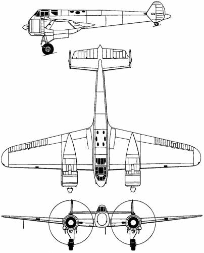Gloster F-9 37