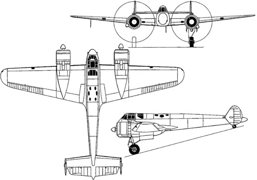 Gloster F.9/37 (1939)