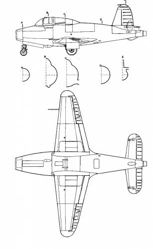 Gloster G-40