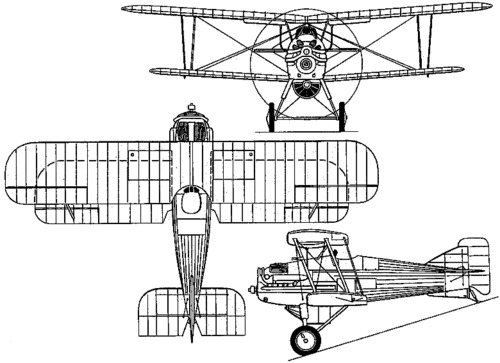 Gloster Guan (1926)
