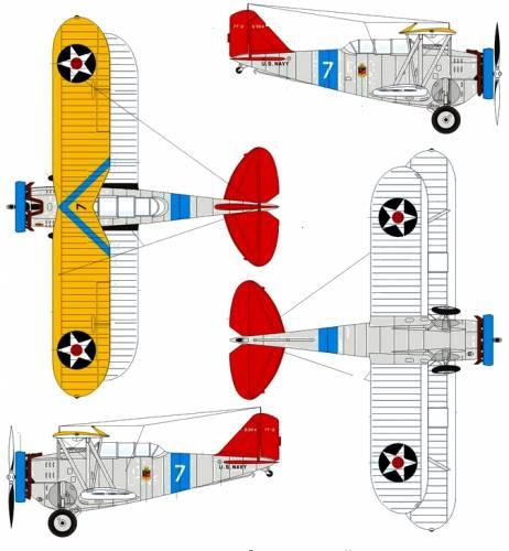 Grumman FF-2