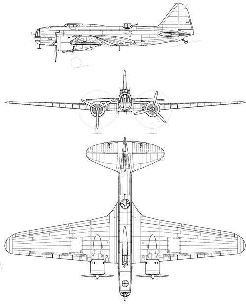 Ilyushin DB-3