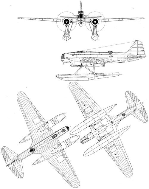 Ilyushin DB-3PT